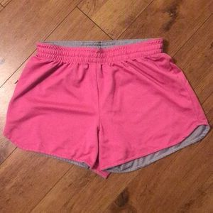 Reversible Draw String Shorts